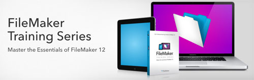 FileMaker Training Series
