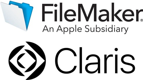 FileMaker Inc Logo